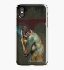 Tarot: The Fool iPhone Case/Skin