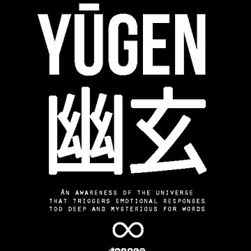 Yūgen (幽玄) - White by narcotist