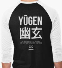 Yūgen (幽玄) - White T-Shirt