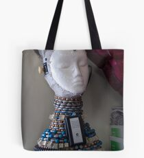 LIGHTROOM READER Tote Bag