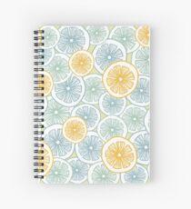 Citrus Medley Spiral Notebook