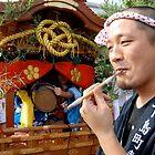 Japanese pipe 、OSAKA by yoshiaki nagashima