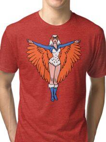 Sorceress Tri-blend T-Shirt