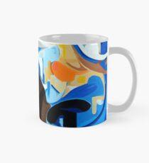 Introspection  Classic Mug