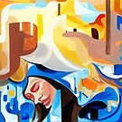 Introspection  by CatarinaGarcia