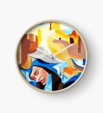 Introspection  Clock