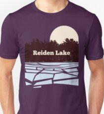 Reiden Lake (fringe) T-Shirt