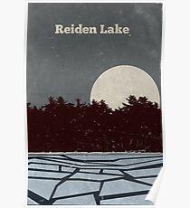 Reiden Lake (fringe) Poster