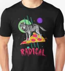 So Radical T-Shirt