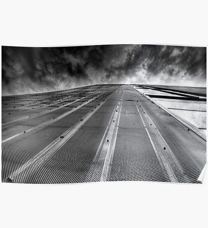 Cloudscraper 2 Poster