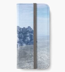Rock And Ice iPhone Wallet/Case/Skin
