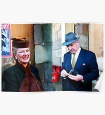 War Weekend at Pickering UK 18 Poster