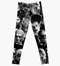 Universal Monster Gang Leggings