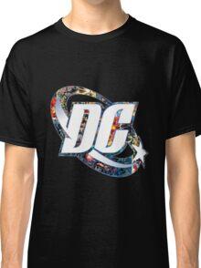DC Comic Classic T-Shirt