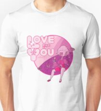 Love Like You Slim Fit T-Shirt