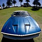 Falcon XB Hardtop Coupe 2 by pmacimagery