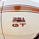 Ford Falcon XWGT Sedan 1 by pmacimagery
