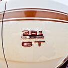 Ford Falcon XWGT Sedan 1 by Pete McConvill