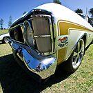 Ford Falcon XWGT Sedan 2 by Pete McConvill