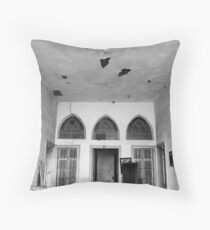 Once Upon a Home Throw Pillow