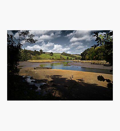 Tidal Flow Photographic Print
