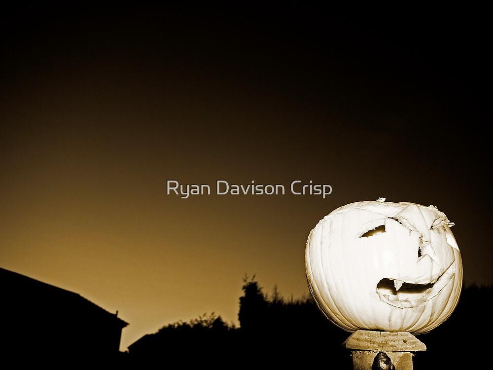 Evil of the Night by Ryan Davison Crisp
