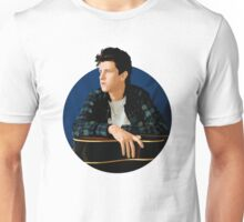 Carry On The Grudge Unisex T-Shirt