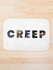 Creep Bath Mat