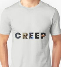 Creep Slim Fit T-Shirt