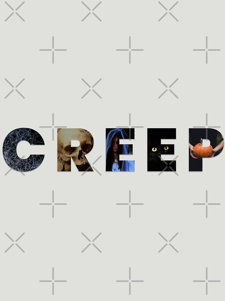 Creep by GhostlyWorld