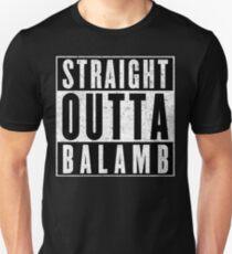 Balamb Represent! T-Shirt