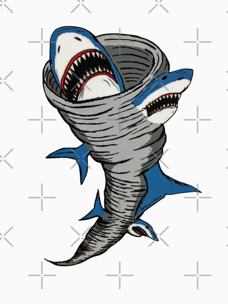 Sharknado by Alexanderspace
