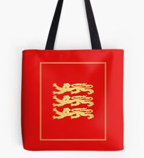 Richard the Lionheart d'Or Tote Bag