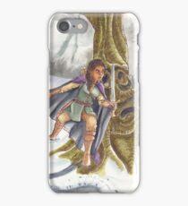 Hunting Giants iPhone Case/Skin