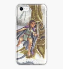 Hunting Giants iPhone Case/Skin