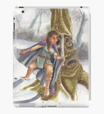 Hunting Giants iPad Case/Skin