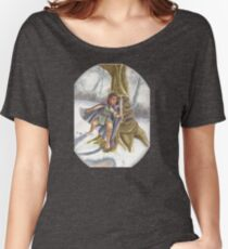 Hunting Giants Women's Relaxed Fit T-Shirt