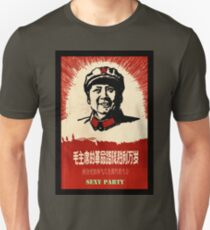 Mao's Sexy Party T-Shirt
