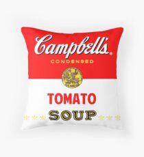Cojín Sopa de Campbell