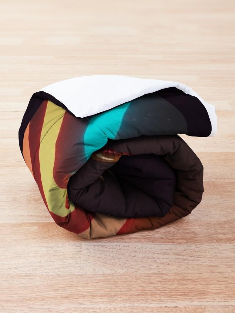 Alternate view of Revive Comforter