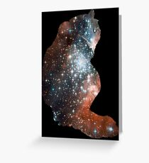 Pippin Star Crossed Greeting Card
