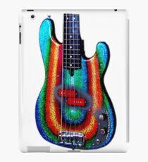 Kirk Powers - Custom Alleva Coppolo kbp5 Bass iPad Case/Skin