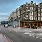 Southwark Tavern: Southwark Street, London. UK by DonDavisUK