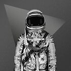 Spaceman by RuffittDesign