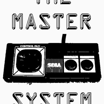 before there was expert there was the master system by damdirtyapeuk