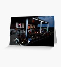 LightShow Greeting Card