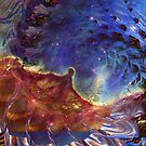 Bridge to the Void 2 (Eagle Nebula) by Peter Berry