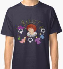 Hamlet - Prince of Denmark Classic T-Shirt