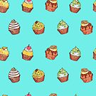 cupcakes_blue by hahaha-creative