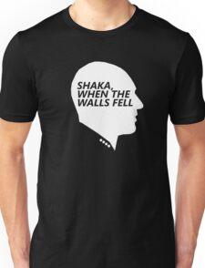 Darmok and Jalad...at Tanagra Unisex T-Shirt